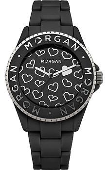 Наручные женские часы Morgan M1142b (Коллекция Morgan Ss-2012)