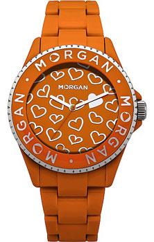 Наручные женские часы Morgan M1142o (Коллекция Morgan Ss-2012)