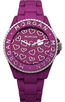 Наручные женские часы Morgan M1142v (Коллекция Morgan Ss-2012)