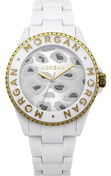 Наручные женские часы Morgan M1143w (Коллекция Morgan Ss-2012)
