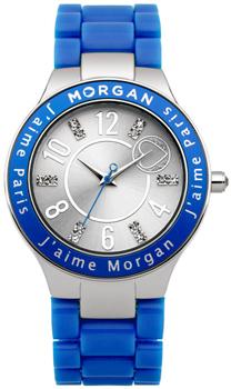 Наручные женские часы Morgan M1146u (Коллекция Morgan M_Crystal)