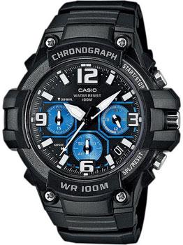 Наручные мужские часы Casio Mcw-100h-1a2