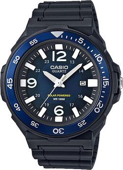 Наручные мужские часы Casio Mrw-S310h-2b
