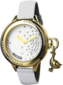 Наручные женские часы Moschino Mw0044 (Коллекция Moschino Ladies)