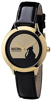 Наручные женские часы Moschino Mw0078 (Коллекция Moschino Ladies)