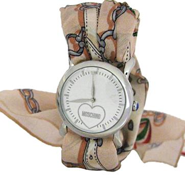 Наручные женские часы Moschino Mw0200 (Коллекция Moschino Ladies)
