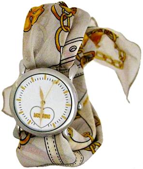 Наручные женские часы Moschino Mw0201 (Коллекция Moschino Ladies)