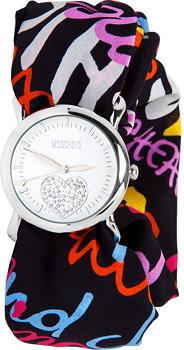 Наручные женские часы Moschino Mw0232 (Коллекция Moschino Ladies)