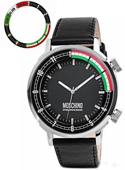 Наручные женские часы Moschino Mw0244 (Коллекция Moschino Ladies)