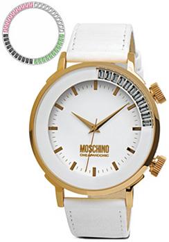 Наручные женские часы Moschino Mw0247 (Коллекция Moschino Ladies)