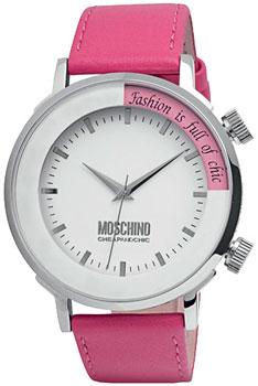Наручные женские часы Moschino Mw0248 (Коллекция Moschino Ladies)