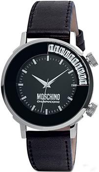 Наручные женские часы Moschino Mw0249 (Коллекция Moschino Ladies)
