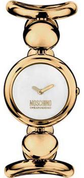 Наручные женские часы Moschino Mw0257 (Коллекция Moschino Ladies)