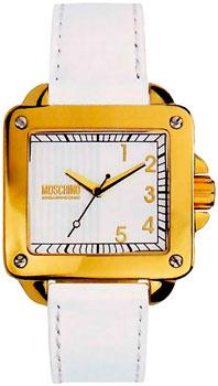 Наручные женские часы Moschino Mw0273 (Коллекция Moschino Ladies)