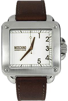 Наручные женские часы Moschino Mw0274 (Коллекция Moschino Ladies)