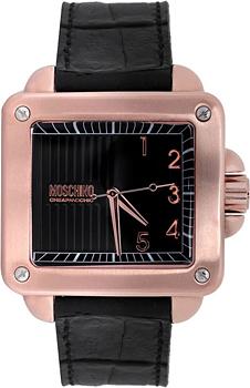 Наручные женские часы Moschino Mw0278 (Коллекция Moschino Ladies)