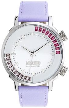 Наручные женские часы Moschino Mw0282 (Коллекция Moschino Ladies)