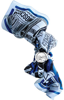 Наручные женские часы Moschino Mw0286 (Коллекция Moschino Ladies)