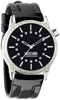 Наручные женские часы Moschino Mw0301 (Коллекция Moschino Ladies)