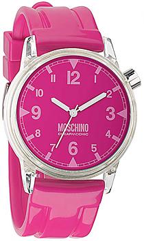 Наручные женские часы Moschino Mw0302 (Коллекция Moschino Ladies)