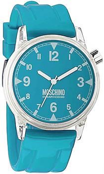 Наручные женские часы Moschino Mw0303 (Коллекция Moschino Ladies)