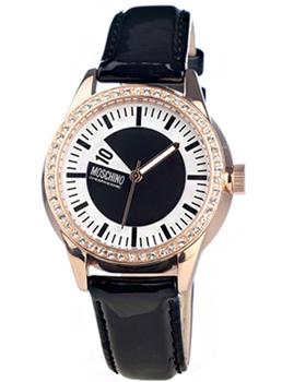 Наручные женские часы Moschino Mw0338 (Коллекция Moschino Ladies)