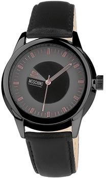 Наручные женские часы Moschino Mw0340 (Коллекция Moschino Ladies)