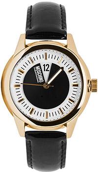 Наручные женские часы Moschino Mw0341 (Коллекция Moschino Ladies)