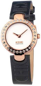 Наручные женские часы Moschino Mw0353 (Коллекция Moschino Ladies)