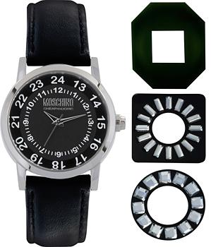 Наручные женские часы Moschino Mw0361 (Коллекция Moschino Ladies)