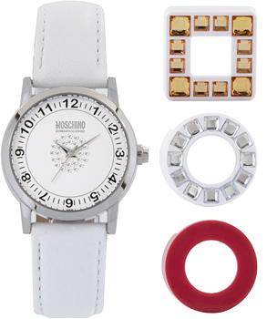 Наручные женские часы Moschino Mw0363 (Коллекция Moschino Ladies)
