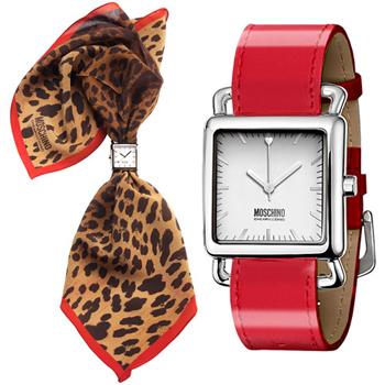 Наручные женские часы Moschino Mw0367 (Коллекция Moschino Ladies)