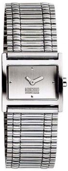 Наручные женские часы Moschino Mw0371 (Коллекция Moschino Time Gallery)