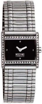 Наручные женские часы Moschino Mw0372 (Коллекция Moschino Time Gallery)