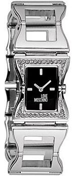 Наручные женские часы Moschino Mw0403 (Коллекция Moschino Bowtime)