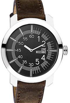Наручные женские часы Moschino Mw0404 (Коллекция Moschino Tic-Toc)