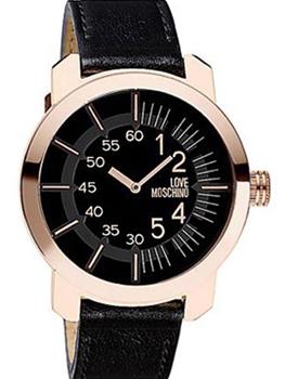 Наручные женские часы Moschino Mw0406 (Коллекция Moschino Tic-Toc)