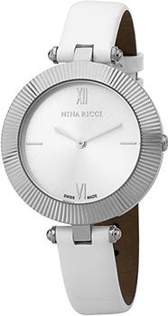Наручные женские часы Nina Ricci N.Nr071002 (Коллекция Nina Ricci N071)