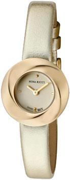 Наручные женские часы Nina Ricci N033.42.11.81 (Коллекция Nina Ricci N033)