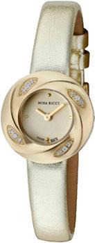 Наручные женские часы Nina Ricci N033.52.11.81 (Коллекция Nina Ricci N033)