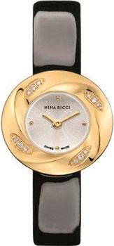 Наручные женские часы Nina Ricci N033.52.31.84 (Коллекция Nina Ricci N033)