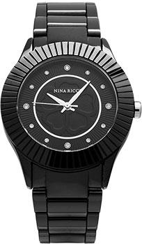 Наручные женские часы Nina Ricci N045002sm (Коллекция Nina Ricci N045)