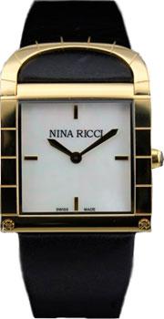 Наручные женские часы Nina Ricci N049005sm (Коллекция Nina Ricci N049)