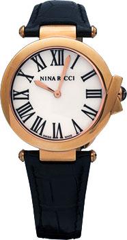 Наручные женские часы Nina Ricci N053006sm (Коллекция Nina Ricci N053)
