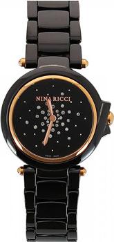 Наручные женские часы Nina Ricci N068008sm (Коллекция Nina Ricci N068)