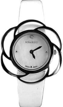 Наручные женские часы Nina Ricci N073003sm (Коллекция Nina Ricci N073)