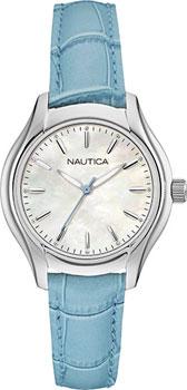 Наручные женские часы Nautica Nai11011m (Коллекция Nautica Analog)