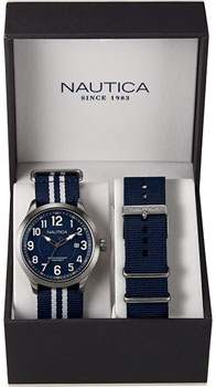 Наручные мужские часы Nautica Nai11509g (Коллекция Nautica Sport)