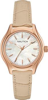 Наручные женские часы Nautica Nai12000m (Коллекция Nautica Analog)