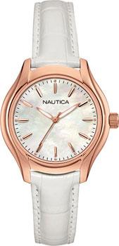 Наручные женские часы Nautica Nai12003m (Коллекция Nautica Analog)